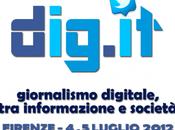 #digifi12: ascoltare, interagire coinvolgere lettore. L'engagement nelle testate giornalistiche