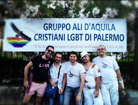 Al Palermo Pride 2013 su