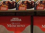 Uomini supermarket Moschino!