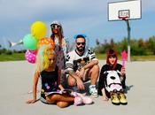 Love JEREMY SCOTT Tribute Shooting