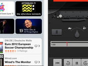 Arriva Podcast, l'app ufficiale Store AirPlay