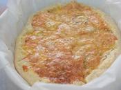 Quiche zucchine formaggio