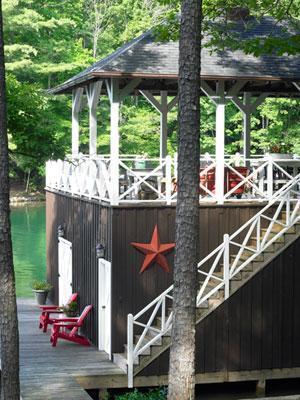 La casa sul lago paperblog for Planimetrie della piccola casa sul lago