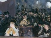 "dipinto esplorando Folies-Bergere"""