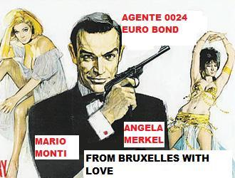 From Bruxelles with love