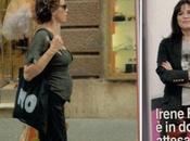 Irene Ferri: dolce attesa, nascerà Novembre