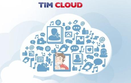 #TIMCLOUD: BACK UP YOUR LIFE (video)
