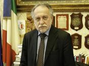 Taranto/ Marina Militare Università Bari. Intervista Magnifico Rettore Prof. Corrado Petrocelli