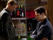 Nuove immagini dalla quinta stagione True Blood: Bill-Eric-Alcide