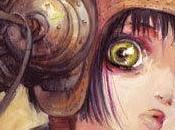 Camilla D'Errico: manga,rinascimento letteratura.