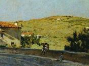 Viaggio pittorico nella Toscana '800 '900 attraverso Collezione Roster, Greco, Olschk