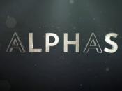 Alphas Stagione (2011 produzione)