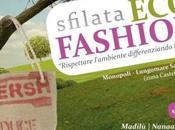 """Sfilata """"Eco-Fashion"""" Istituto Moda Design 13/07/2012 Monopoli (Ba)"""