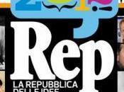 """Bologna """"Repubblica"""" show lettori-barbari ascoltano Verbo imbavagliati"""