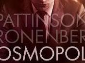 Cosmopolis David Cronenberg (2012)