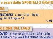Sportello dislessia: sedi Umbria