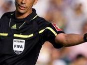 Ecco arbitrerà Italia Spagna,finale Euro 2012
