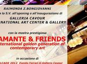 Bramante friends international golden generation contemporary