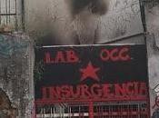 Napoli quattro molotov contro centro sociale Insurgencia.