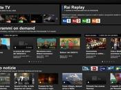 RAI, successo streaming Italia-Germania