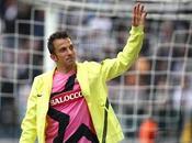 """Piero saluta tifosi: """"Scade contratto sarò sempre voi"""""""
