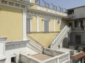 Napoli villa boss Lauro diventa sede della polizia locale.