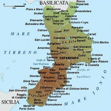 Truffati e abbandonat:i le imprese mai nate in Calabria