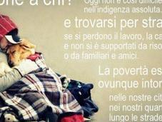 Crescono povertà estrema, emarginazione adulta, persone senza dimora Intervista Pezzana, Presidente fio.PSD