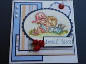 Sweet Love Card