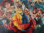 pittura 1900 oggi, contributo Vinicio Saviantoni