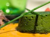 Ricette prima pappa: flan prosciutto cotto zucchine