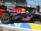 Europa Qualifiche Pole Sebastian Vettel