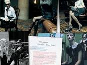 Dolce Gabbana donna 2005: Helmut Newton tribute