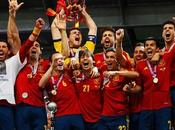 Spagna Campione d'Europa 2012, Italia battuta Finale