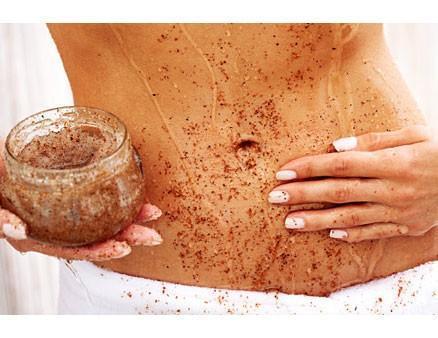 Beauty idea: scrub per il corpo fai da te
