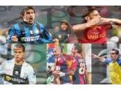 Pagellone della Serie Chievo, Bologna, Parma, Roma Inter