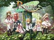 Rewrite Visual Novel d'azione targata (recensione, parte