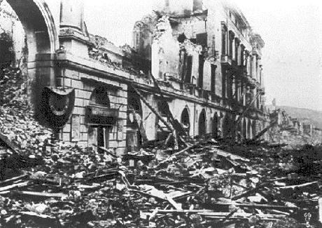Gli archivi storici russi gettano nuove ombre sui (non) aiuti italiani durante il terremoto di ...