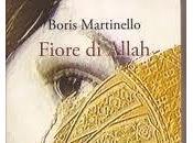 libro d'amore: Fiore Allah Boris Martinello