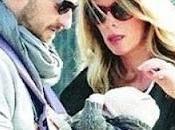 Alessia Marcuzzi Francesco Facchinetti: coppia felice