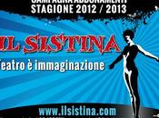 Sistina, stagione 2012-2013