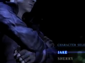 Resident Evil video gameplay Helena, Jake Sherry