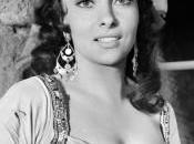 luglio 1927: Nasce Gina Lollobrigida
