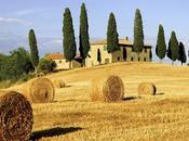 Viaggi under tuscan