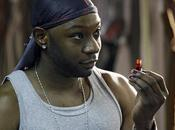 Nelsan Ellis rivela True Blood offre libertà!