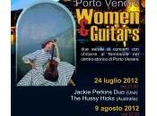 Women Guitars