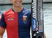 nuova maglia Genoa stagione 2012/2013