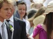Andrea Casiraghi Tatiana Santo Domingo sposeranno prossimo anno
