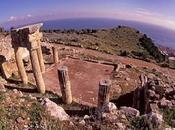 Siti Archeologici Sicilia Parco archeologico Solunto (Pa)