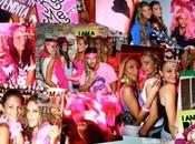 7/7: Rich Bitch, pink party italiano ballare mondo (Ibiza, Formentera, Cannes, Miami) torna Milano, all'Old Fashion